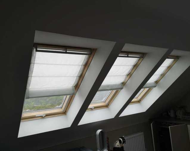 Roof Windows Belfast Roof Window Repairs Belfast Attic